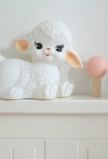 Little Lamb nightlight Wooly
