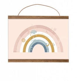 Poster Little Rainbow