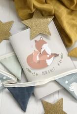 Mimirella Schutzhülle für das U Heft deines Kindes