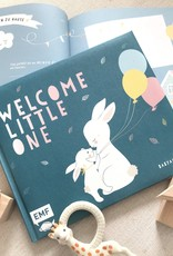 "Babyalbum ""Welcome Little One"""