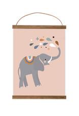 Poster Emma Elephant
