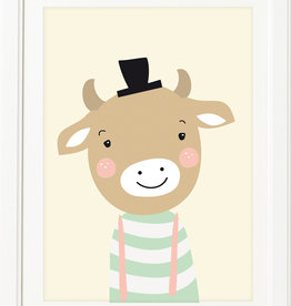 Poster Mr. Bull