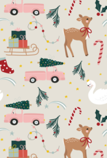 Weihnachtsset Vonjula x Mimirella