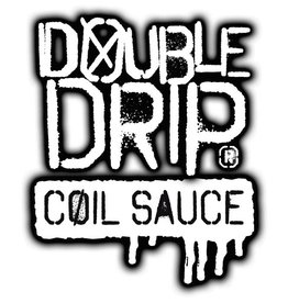 Double Drip  Double Drip Coil Sauce 3mg 10ml TPD Compliant