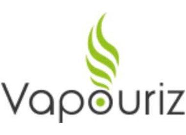 Vapouriz 50/50 Premium E Liquid