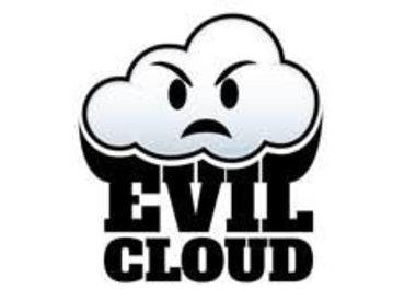 Evil Clouds
