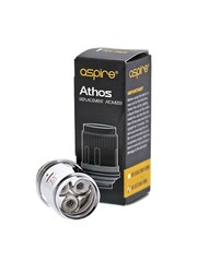 Aspire  Aspire Athos A3 / A5 Replacement coils