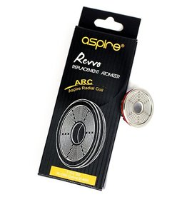 Aspire  Aspire Arc Revvo Replacement coils pack of 3