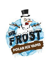 Little Frost Little Frost 25ml Shortfill