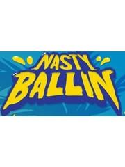 Nasty Juice  Nasty Ballin Series 60ml shortfill