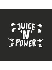 Juice N power  Juice 'N' power 50ml E-Liquid