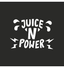 Juice N power  Juice N power 50ml ELiquids