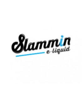 Slammin  Slammin 50ml E-liquid