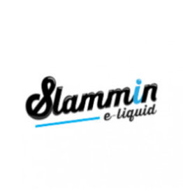 Slammin  Slammin Eliquid 50ml