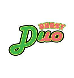 Burst  Duo Burst 50ml E-liquid