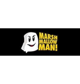 Marina Vape  Marshmallow Man series by Marina Vape