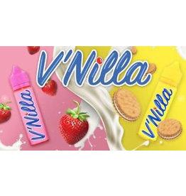 V'Nilla V'NILLA E-juice
