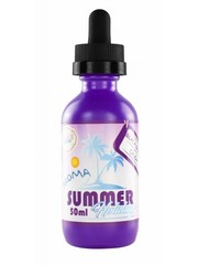 Summer Holiday  Summer Holiday 60ml Shortfill By Dinner Lady