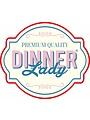 Dinnerlady Dinner Lady E-Liquid 60ml Shortfill