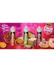 Pukka Juice Pukka Juice Dessert Series 60ml Short Fill