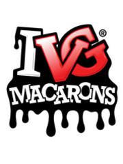 IVG IVG Macarons E-liquid 60ml Shortfill