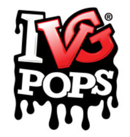IVG IVG Pops E-liquid 60ml Shortfill