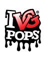 IVG IVG Pops E-liquid 60ml Shortfill