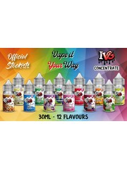IVG IVG Concentrate 30ml