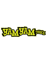 Yam Yam Juice  Yam Yam Juice 100ml