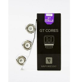 Vaporesso Vaporesso GT Ccell / Ccell 2 Replacement coils pack of 3