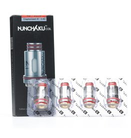 Uwell  Uwell Nunchaku Replacement Coils pack of 4