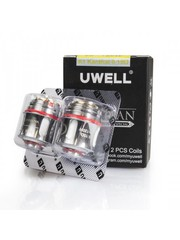 Uwell  Uwell Valyrian Replacement Coils 0.15ohm & 0.18 Ohm Meshed Pack of 2