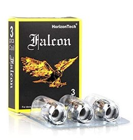 Horizon Tech  Horizon tech Falcon M-Triple replacement coils 0.15 Pack of 3