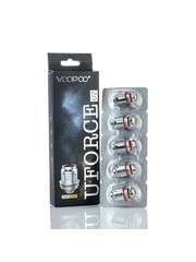 Voopoo  Voopoo Uforce replacement coils pack of 5