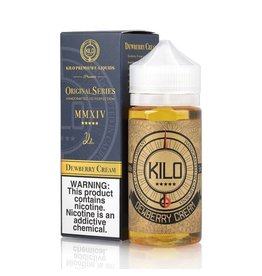 Kilo E Liquid Kilo Original Series Eliquid 100ml