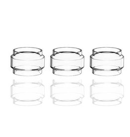 Voopoo  Voopoo Uforce T1 5ml Replacement Glass pack of 3