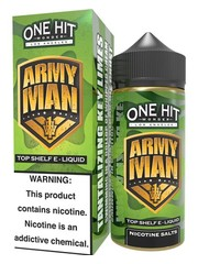 One Hit Wonder One Hit Wonder Man Series E-liquid 120ml Shortfill