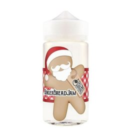 Gingerbread Jam Gingerbread Jam E-liquid 100ml Shortfill