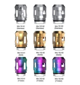 Smok Smok Mini V2  Mesh Replacement coils pack of 3