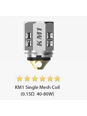 iJoy iJoy Katana  KM1 / DM Replacement Coils pack of 3