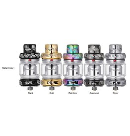 Freemax FreeMax Mesh Pro Metal Tank available in 5 Colours