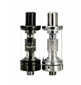 Aspire  Aspire K3 Tank available in 2 Colours