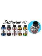 Vapwiz Vapwiz Zephyrus V3 mini Tank available in 5 colours