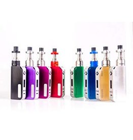 Innokin Technology Innokin Cool Fire 4 Kit with iSub VE Tank