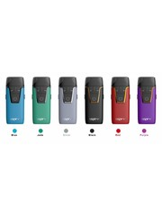 Aspire  Aspire Nautilus AIO Kit available in 6 colours
