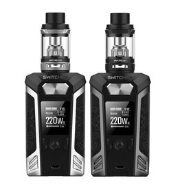 Vaporesso Vaporesso Switcher Kit with NRG Mini Tank