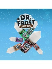 Dr Frost Dr Frost Nicotine Salt with 20 mg Nicotine Pack of 10