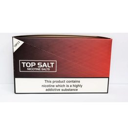 Top Salt Top Salt with 20mg Nicotine, Pack of 10