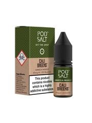 POD SALTS  Pod Salt Fusion 36mg/ml NS, 20mg/ml Nicotine,