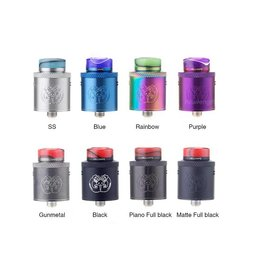 Hellvape Hellvape Drop Dead RDA(Rebuildable Dripping Atomizer)